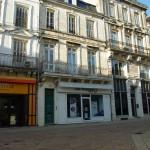 rue Hergé, 16000 ANGOULEME