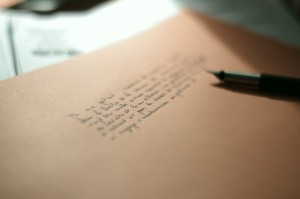 rédiger une dissertation juridique