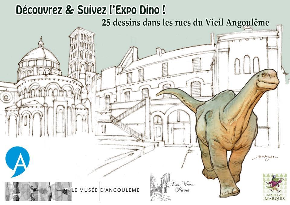 Expo Dino