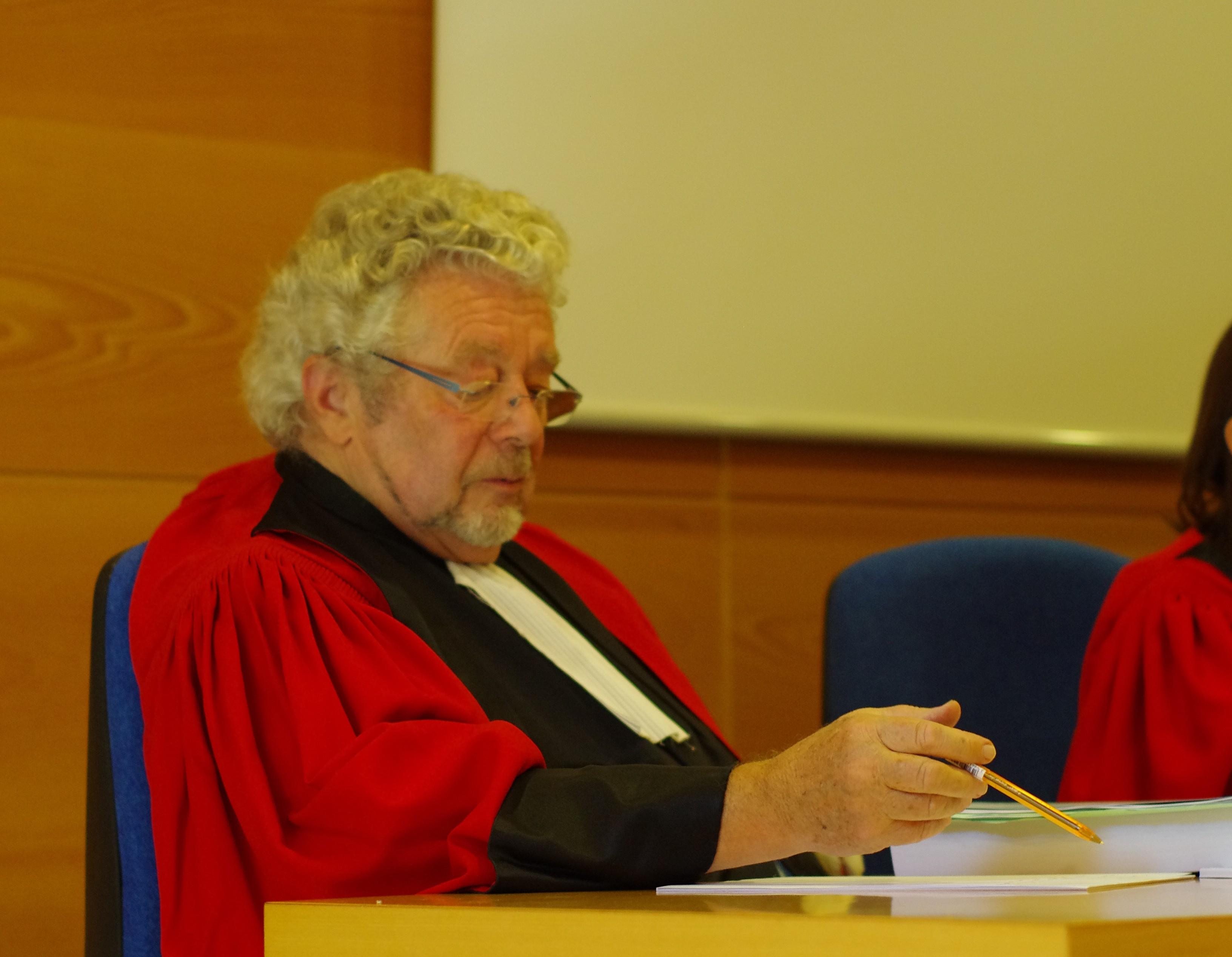 Université de droit de Bordeaux